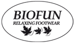 BioFun Relaxing Footwear