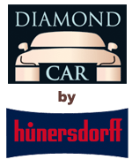 Diamond-Car by Hünersdorff