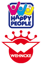 Happy People/Wehnck