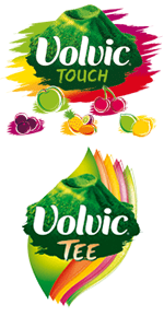 Volvic Touch/Tee