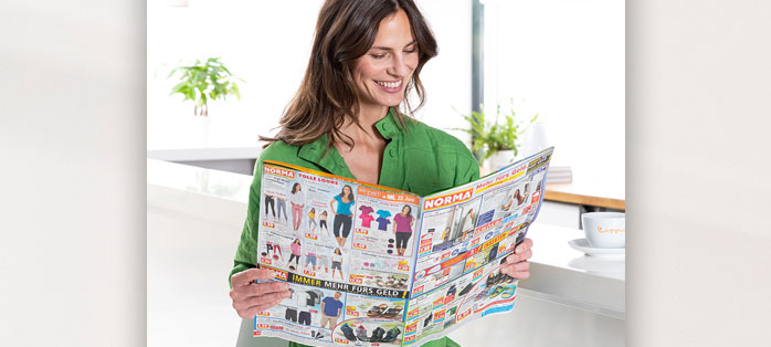 NORMA Ihr Lebensmittel Discounter | Online Prospekt