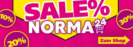 Norma ihr lebensmittel discounter angebote for Norma24 online shop